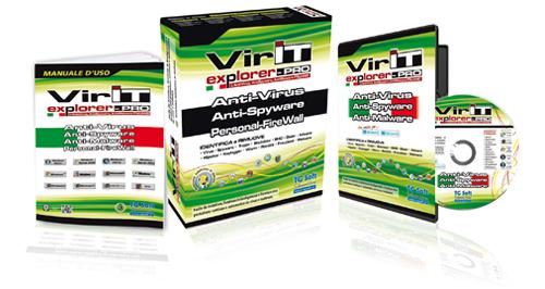 Antivirus gratuito per aziende